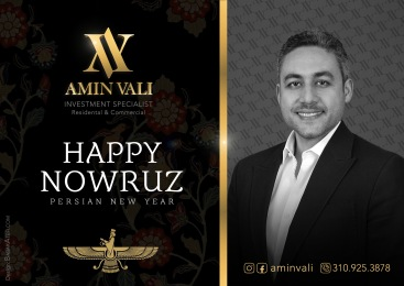 Happy Nowruz